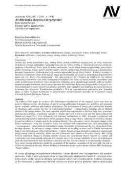 AV 3(59)/2013 s. 39-43