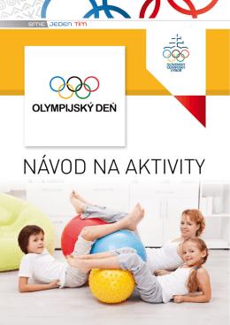 Olympijsky den 2014 - manual