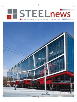 steel news 01/11