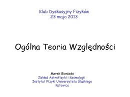 Ogólna Teoria Względności.pdf