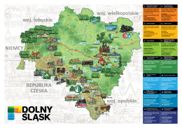 Atrakcje turystyczne Dolnego Śląska dla dzieci