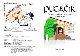 2011/12-1 - ZŠ Pugačevova