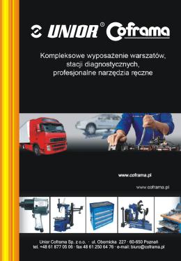 Katalog produktów profesjonalnych