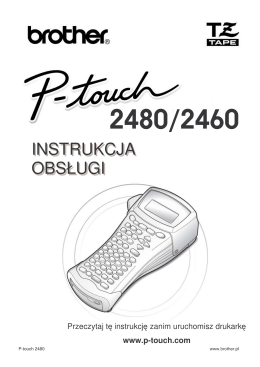 Katalog produktów + cennik 2012