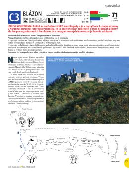 BLÁZON - Carpathian Climbing Club