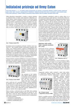 ATP Journal 06 / 2013