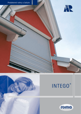 INTEGO® - ReflexRol