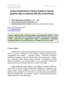 Pobierz wyniki badań w formacie PDF - Angelus