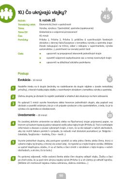 Stiahnuť aktivitu v PDF - Globálne vzdelávanie.sk