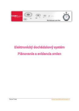 Elektronický dochádzkový systém.docx