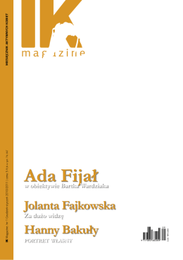 Ada Fijał - ID Media