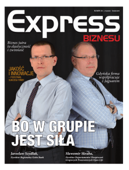 Express - Archiwum czasopism