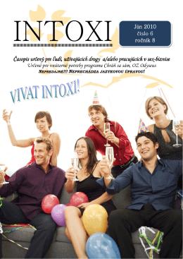 Časopis určený pre Časopis určený pre ľudí