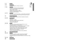 Informácie 3-4/2011