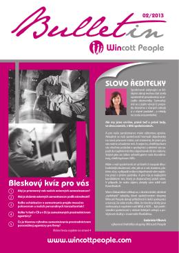 02/2013 - Wincott People