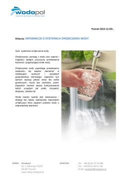 files/upload/file/informacje zmiekczacz.pdf - pelikan