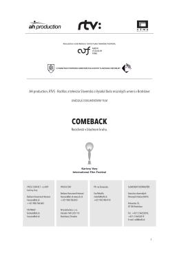 comebackmovie.sk
