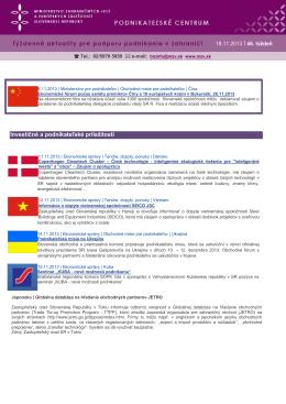 odkaze - Euractiv.sk