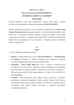Podręcznik wskaźników - Biuro Projektów Strukturalnych i