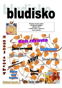 Ročník 5 č.2 2011/2012 - Základná škola • Mlynská 50, Senec