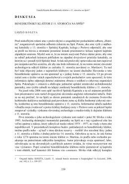 DISKUSIA - Publicatio