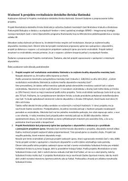 20140117 Slatinská sťažnosť