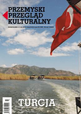tutaj - Przemyski Przegląd Kulturalny