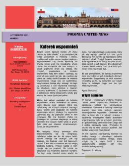 Polonia United News 5