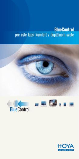 BlueControl pre ešte lepší komfort v digitálnom svete