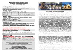 71-1 - Pravoslávna cirkevná obec v Strážskom