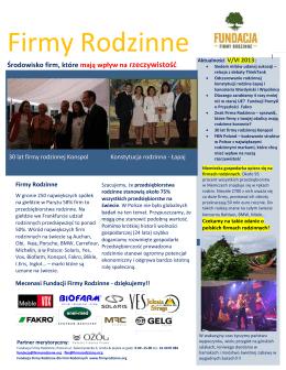 Przeczytaj - Fundacja Firmy Rodzinne