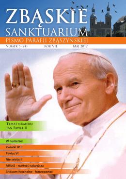numer 05.2012 - Parafia Zbąszyń