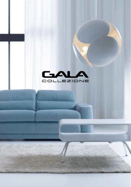 Katalog Gala Collezione