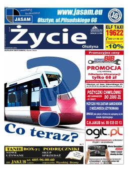 Nowe Życie Olsztyna