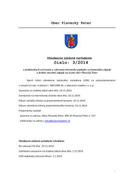 pdf  - Plavecký Peter