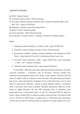 MVDr. Vladimír Fedorko