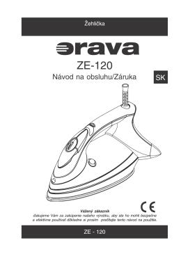 ZE−120 - Orava