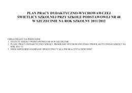 Praca licencjacka M.Bieniek