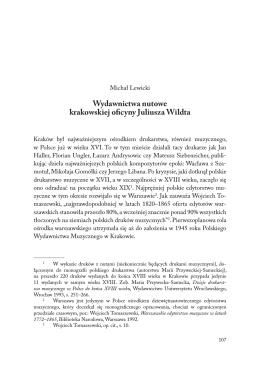 wniosek czubaty.pdf - Uniwersytet Warszawski