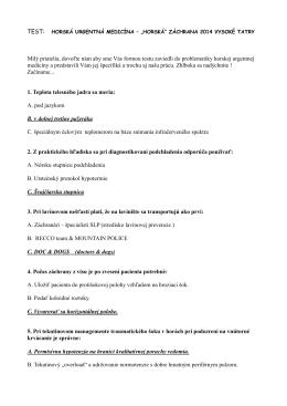 TEST horská UM správne odpovede..pdf