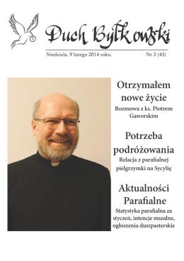 duch luty14.pdf - Parafia Bytków
