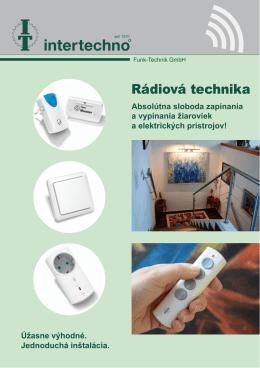Rádiová technika