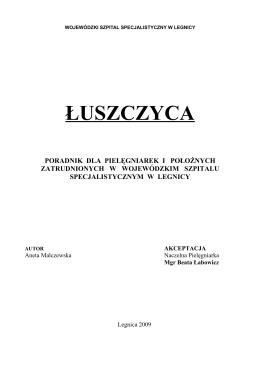 Załacznik P do umowy - c.d.1 - Wojewódzki Szpital Specjalistyczny