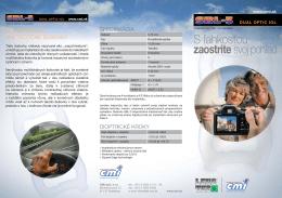 Lenstec SBL-3 - SK pacient leaflet - OK.indd