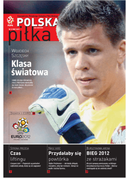 Polska Piłka nr 04/2011