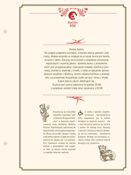 menu główne - REPUBLIKA Róż