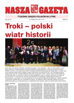 NG12 - Związek Polaków na Litwie