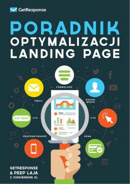 Poradnik Optymalizacji Landing Page