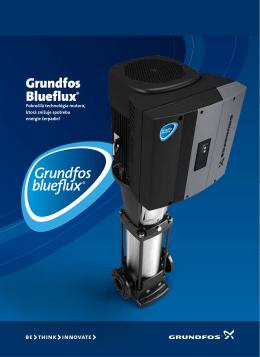 Grundfos Blueflux®