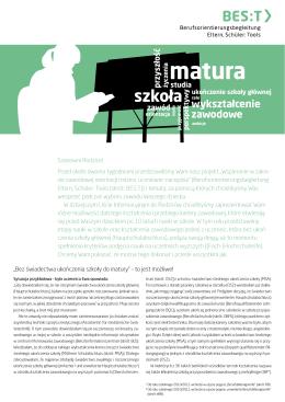 matura - Multicult.fm